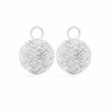 Nina Nguyen Designs Petal Silver Jackets