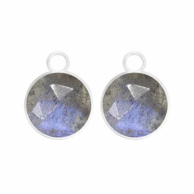 Nina Nguyen Designs Balance Silver Jackets