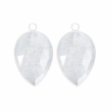 Nina Nguyen Designs Lotus X-Large Silver Jackets