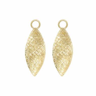 Nina Nguyen Designs Mekong Med Gold Jackets