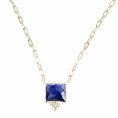 Nina Nguyen Designs Ariana Gold Necklace