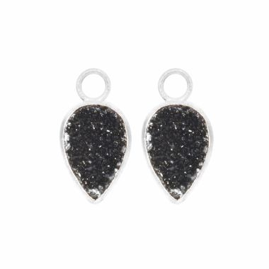 Nina Nguyen Designs Adorn Petite Silver Jackets